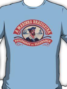 Marinha T-Shirt