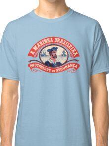 Marinha Classic T-Shirt
