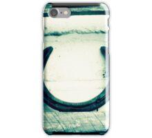 Horseshoe iPhone Case/Skin