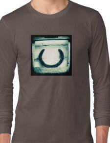 Horseshoe Long Sleeve T-Shirt
