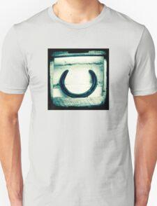 Horseshoe Unisex T-Shirt
