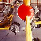Prop Washed - Ryan PT22 by glennc70000