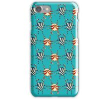 The Sugar Crabs Are Back iPhone Case/Skin