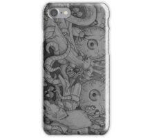 Dead Eyes 2 iPhone Case/Skin