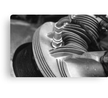 Air cooled Cylinder - Ryan PT22 Canvas Print