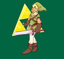 The Legend of Zelda Link Design Unisex T-Shirt