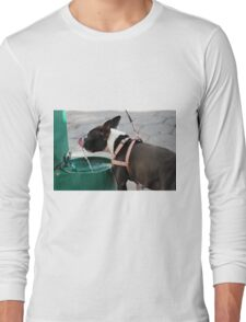 Thirsty Dog Long Sleeve T-Shirt