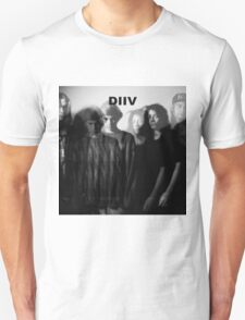 DIIV Band Photo 2 T-Shirt