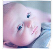 Ryan at 4 months Poster