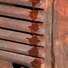 Old Drip Drip Drip by Gary Chapple