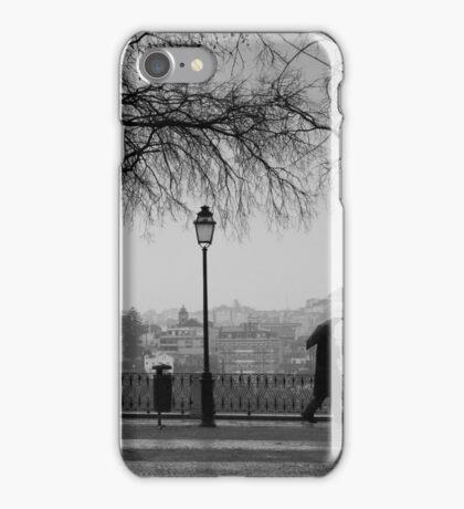 Lisbon Portugal iPhone Case/Skin