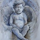 Sleeping Angel   by Karin Zeller