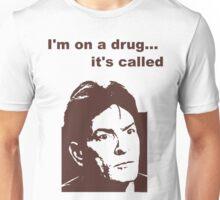 i'm on a drug Unisex T-Shirt