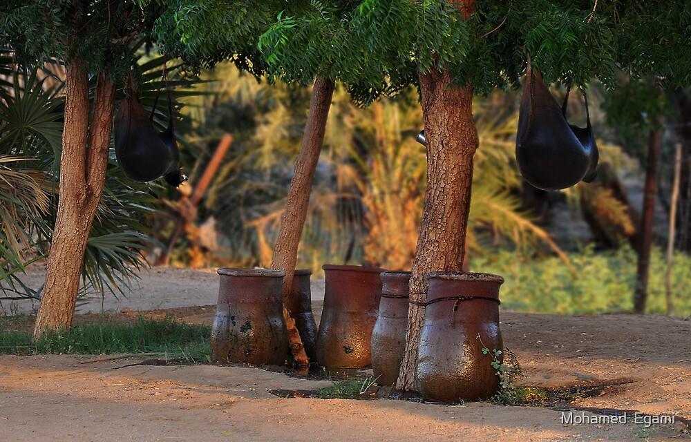 Sudanese Folklore  by Mohamed  Egami