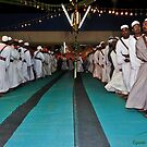 Sufism in Sudan by Mohamed  Egami