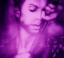 Prince by Kathleen Kelly-Thompson