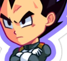 vegeta Sticker