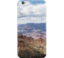Grand Canyon Panorama iPhone Case/Skin