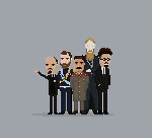 Russia by pixelfaces