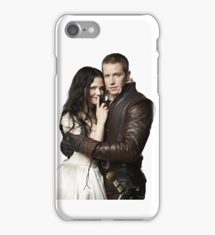 Snow / Charming iPhone Case/Skin