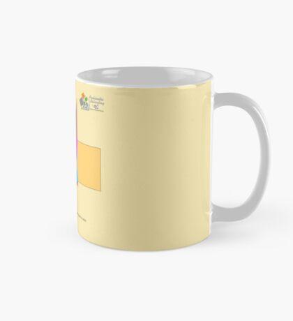 Pythagorean Curiosity Mug