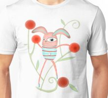 The Chinese Year of the Rabbit Unisex T-Shirt
