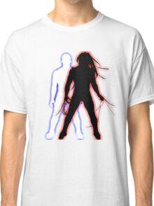 The Demon Comes - Finn Balor Classic T-Shirt