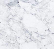 White Marble by mermaidnatalie