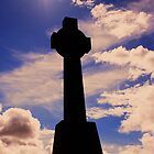 Celtic Cross by bigjoeman07