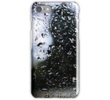 Be My Love In The Rain iPhone Case/Skin