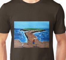 Hole 13............Par Fore Unisex T-Shirt
