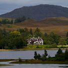 Scottish Highlands by ElsT