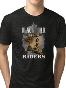 Black Star Riders Tri-blend T-Shirt