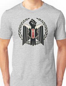 Authority and Rebellion 2 Unisex T-Shirt
