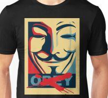 Disobey Unisex T-Shirt