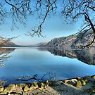 Ullswater by Lilian Marshall