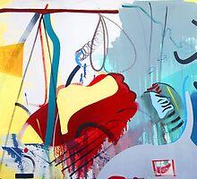 Abstract #11 by Lisa V Robinson