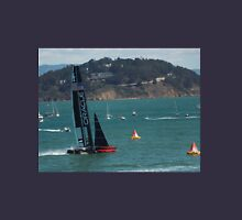"""USA Wins the America's Cup"" Unisex T-Shirt"