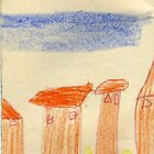 Picture Book Houses by jonvin