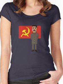Joseph Women's Fitted Scoop T-Shirt