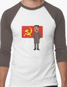 Joseph Men's Baseball ¾ T-Shirt