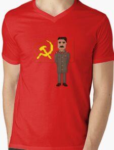 Joseph Mens V-Neck T-Shirt