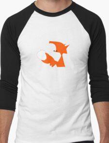 Fox Men's Baseball ¾ T-Shirt