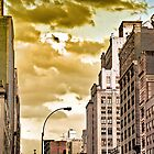 Old NYC by AdzPhotos