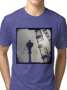 Light Fantastic Tri-blend T-Shirt