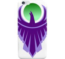 The New Day - Phoenix Logo iPhone Case/Skin