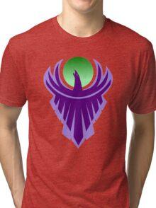 The New Day - Phoenix Logo Tri-blend T-Shirt