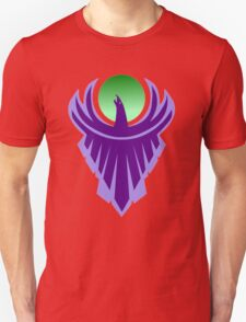 The New Day - Phoenix Logo T-Shirt