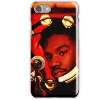 Nyemba Seales iPhone Case/Skin