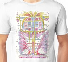 abstract VII Unisex T-Shirt